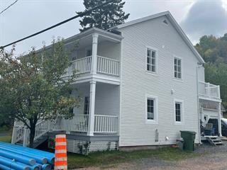 Duplex for sale in Larouche, Saguenay/Lac-Saint-Jean, 751 - 753, Rue  Gauthier, 18668524 - Centris.ca