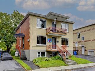 Triplex à vendre à Québec (La Cité-Limoilou), Capitale-Nationale, 2626 - 2636, Avenue  De Vitré, 19214309 - Centris.ca