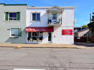Quadruplex for sale in Nicolet, Centre-du-Québec, 175 - 181, Rue  Léon-XIII, 14832190 - Centris.ca