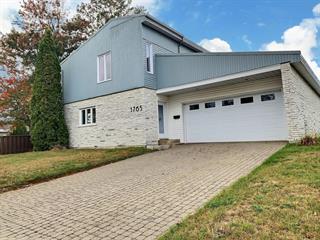 Maison à vendre à Trois-Rivières, Mauricie, 1765, Rue  Gaudet, 21142929 - Centris.ca