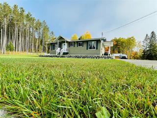 House for sale in Kiamika, Laurentides, 496, Chemin  Poulin, 26269237 - Centris.ca