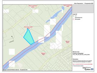 Terrain à vendre à Saint-Colomban, Laurentides, Rue du Parthénon, 13628022 - Centris.ca