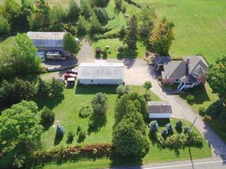 Hobby farm for sale in Plessisville - Paroisse, Centre-du-Québec, 3436, 8e Rang Est, 22775324 - Centris.ca