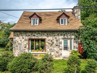Maison à vendre à Lévis (Les Chutes-de-la-Chaudière-Ouest), Chaudière-Appalaches, 1718, Route  Marie-Victorin, 9068174 - Centris.ca
