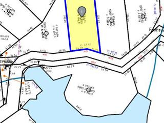 Terrain à vendre à Val-des-Monts, Outaouais, 21, Chemin  Champlain, 28549487 - Centris.ca