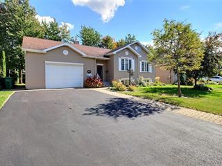 House for sale in Victoriaville, Centre-du-Québec, 1031, Rue des Grives, 16681203 - Centris.ca