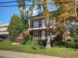 Duplex à vendre à Québec (Charlesbourg), Capitale-Nationale, 6760 - 6772, 1re Avenue, 18853305 - Centris.ca