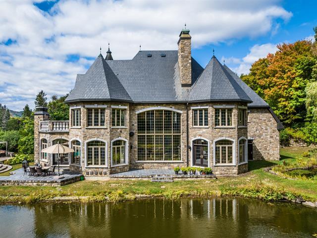 House for sale in Sainte-Adèle, Laurentides, 1681, Rue de la Seigneurie, 19626970 - Centris.ca