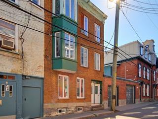Triplex à vendre à Québec (La Cité-Limoilou), Capitale-Nationale, 545 - 549, Rue de la Salle, 13746239 - Centris.ca