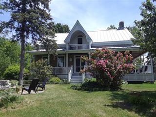 Fermette à vendre à Hinchinbrooke, Montérégie, 2053Z, Chemin d'Athelstan, 17349302 - Centris.ca