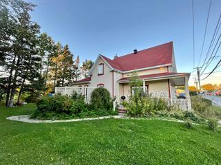 Maison à vendre à Saint-Donat (Bas-Saint-Laurent), Bas-Saint-Laurent, 156, Avenue du Mont-Comi, 24129322 - Centris.ca