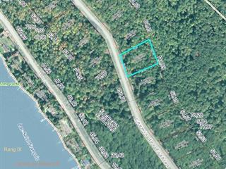Terrain à vendre à Saint-Hubert-de-Rivière-du-Loup, Bas-Saint-Laurent, 188, Chemin des Érables, 14477074 - Centris.ca
