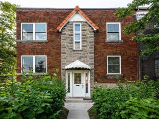 Duplex for sale in Montréal (Côte-des-Neiges/Notre-Dame-de-Grâce), Montréal (Island), 6395 - 6397, Avenue  Fielding, 18175597 - Centris.ca