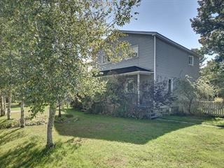 Duplex à vendre à Ascot Corner, Estrie, 1039 - 1039A, Chemin  Boucher, 27696405 - Centris.ca