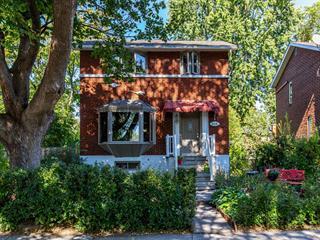 Maison à vendre à Montréal (Mercier/Hochelaga-Maisonneuve), Montréal (Île), 2115, Rue de Bruxelles, 16607684 - Centris.ca