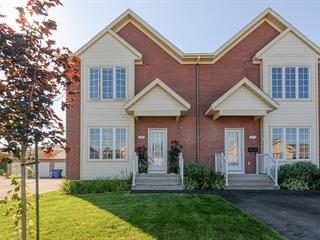 Condo à vendre à Trois-Rivières, Mauricie, 919, Rue de l'Épervier, 24663753 - Centris.ca