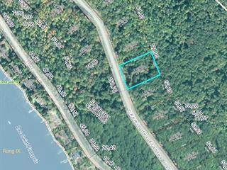 Terrain à vendre à Saint-Hubert-de-Rivière-du-Loup, Bas-Saint-Laurent, 186, Chemin des Érables, 27518134 - Centris.ca