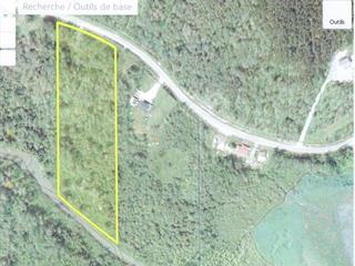 Terrain à vendre à Rouyn-Noranda, Abitibi-Témiscamingue, Rang du Lac-Bruyère, 25478150 - Centris.ca