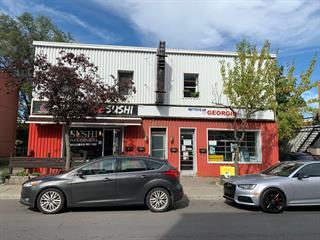 Income properties for sale in Montréal (Ahuntsic-Cartierville), Montréal (Island), 25 - 31, Rue  Fleury Ouest, 12947676 - Centris.ca