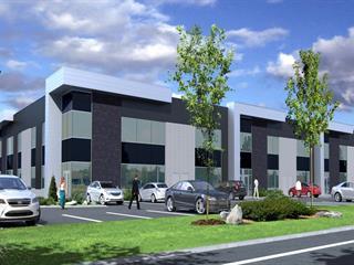 Local industriel à louer à Saint-Eustache, Laurentides, 306, Allée du Golf, local 116-120, 9886847 - Centris.ca