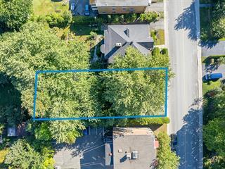 Lot for sale in Sherbrooke (Les Nations), Estrie, 1, Rue de Vimy, 27159980 - Centris.ca