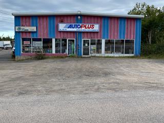 Bâtisse commerciale à vendre à Port-Cartier, Côte-Nord, 105, boulevard du Portage-des-Mousses, 25617621 - Centris.ca