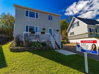 House for sale in Baie-Comeau, Côte-Nord, 7, Avenue  Dollard-Des Ormeaux, 10818922 - Centris.ca