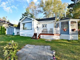 Chalet à vendre à Saint-Hubert-de-Rivière-du-Loup, Bas-Saint-Laurent, 79, Chemin des Alouettes, 9998054 - Centris.ca