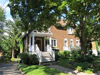 House for sale in Montréal (Côte-des-Neiges/Notre-Dame-de-Grâce), Montréal (Island), 3823, Avenue de Kent, 17376103 - Centris.ca