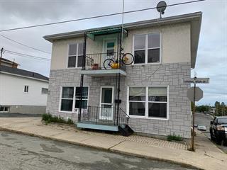 Quintuplex à vendre à Rouyn-Noranda, Abitibi-Témiscamingue, 260 - 264, Rue  Cardinal-Bégin Est, 19253858 - Centris.ca