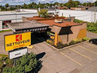 Bâtisse commerciale à vendre à Lévis (Desjardins), Chaudière-Appalaches, 49, Route du Président-Kennedy, 27498217 - Centris.ca