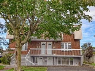 Quintuplex à vendre à Laval (Vimont), Laval, 141 - 149, boulevard  Bellerose Est, 19177552 - Centris.ca