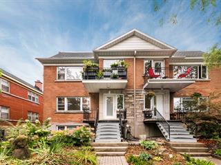 Triplex for sale in Montréal (Côte-des-Neiges/Notre-Dame-de-Grâce), Montréal (Island), 4539 - 4543, Avenue de Hampton, 16287690 - Centris.ca