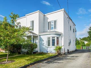 Duplex for sale in Sherbrooke (Fleurimont), Estrie, 167 - 169, 7e Avenue Sud, 14708846 - Centris.ca
