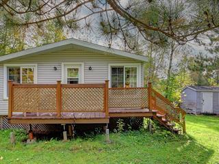 Mobile home for sale in Stoneham-et-Tewkesbury, Capitale-Nationale, 3, Chemin de la Rivière, 13092455 - Centris.ca