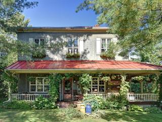 Fermette à vendre à Sainte-Hélène-de-Chester, Centre-du-Québec, 236Z, Rue  Guillemette, 22604554 - Centris.ca