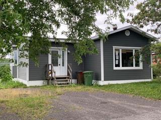 Maison mobile à vendre à Amqui, Bas-Saint-Laurent, 10, Rue  Valmont, 25750334 - Centris.ca