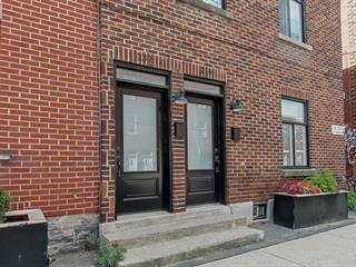 Duplex à vendre à Montréal (Le Sud-Ouest), Montréal (Île), 232 - 234, Rue  Beaudoin, 15278399 - Centris.ca