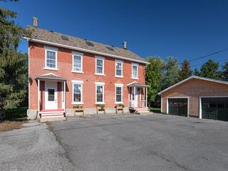 Triplex à vendre à Notre-Dame-de-Stanbridge, Montérégie, 767 - 771, Rue  Gauvin, 21975404 - Centris.ca