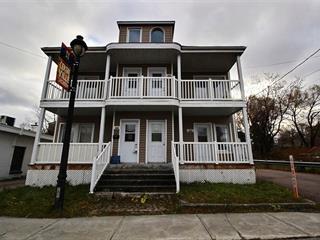 Quadruplex for sale in Saguenay (Chicoutimi), Saguenay/Lac-Saint-Jean, 140 - 144, Rue  Bossé, 21539419 - Centris.ca
