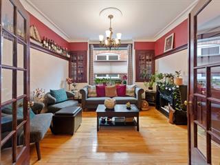 Condo for sale in Montréal (Côte-des-Neiges/Notre-Dame-de-Grâce), Montréal (Island), 2344, Avenue  Madison, 24036895 - Centris.ca