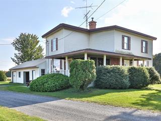 Maison à vendre à Stanbridge East, Montérégie, 156Z, Route  202, 12523510 - Centris.ca
