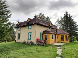 Maison à vendre à Rouyn-Noranda, Abitibi-Témiscamingue, 7245, Rang des Défricheurs, 14564560 - Centris.ca