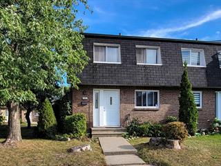 Maison en copropriété à vendre à Dollard-Des Ormeaux, Montréal (Île), 579, Rue  Hyman, 27922440 - Centris.ca
