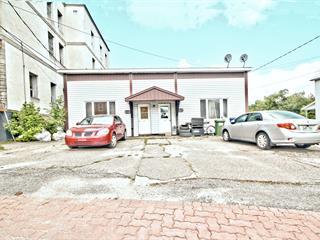 Duplex à vendre à Gracefield, Outaouais, 37 - 39, Rue  Principale, 17972294 - Centris.ca