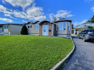 Maison à vendre à Port-Cartier, Côte-Nord, 13, Rue  Carbonneau, 23054888 - Centris.ca