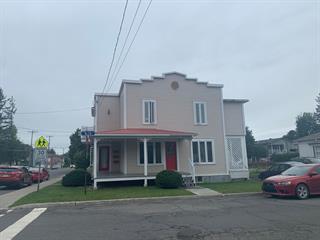 Triplex for sale in Drummondville, Centre-du-Québec, 199 - 199B, Rue  Saint-Damase, 11806143 - Centris.ca