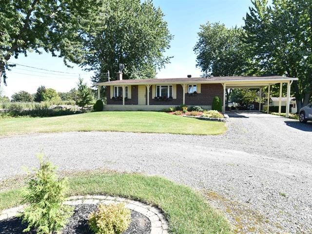 Maison à vendre à Maskinongé, Mauricie, 15, boulevard  138 Est, 17034037 - Centris.ca