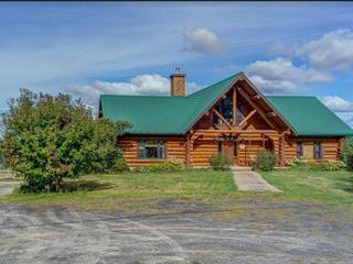 Fermette à vendre à Sainte-Catherine-de-Hatley, Estrie, 345, Chemin du Lac, 10982579 - Centris.ca