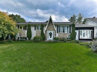 House for sale in Châteauguay, Montérégie, 9, Avenue  Normand, 20850483 - Centris.ca